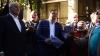 """""""AFARĂ DIN BĂCIOI, BANDITULE""""! Andrei Năstase, huiduit în timpul unei întâlniri cu cetăţenii (VIDEO)"""