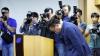 Președintele companiei Samsung Mobile și-a cerut public scuze pentru eșecul Note 7