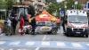 GROAZNIC! Mai multe persoane au fost rănite în urma unui raliu în Italia (VIDEO 18+)