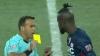Faza etapei în MLS! Kei Kamara a dansat twerk după golul marcat. Reacția arbitrului