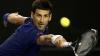 Novak Djokovic a oferit faza zilei la turneul ATP de la Shanghai