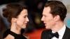 În familia lui Benedict Cumberbatch VINE BARZA! Actorul va deveni tată pentru a doua oară