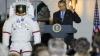 Cum planifică NASA să trimită oameni pe Marte? Explicaţia preşedintelui american