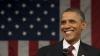 Barack Obama îşi imită fiicele dependente de telefoane VIDEO