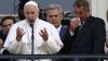 """ÎNDEMNUL lui Papa Francisc, adresat lumii sportive: """"Ar fi trist pentru sport și umanitate"""""""