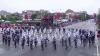 PARADĂ EXCEPŢIONALĂ! Peste cinci mii de militari și zeci de blindate au defilat în capitala Taiwanului