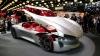 Cel mai mare show auto european și-a deschis ușile în capitala Franței