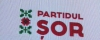 """Formațiunea politică """"Ravnopravie"""" își schimbă denumirea în Partidului """"Șor"""""""
