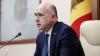 Premierul Pavel Filip: Actualul Guvern va conlucra cu oricine va fi ales preşedinte al ţării