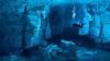 Are o adâncime de sute de metri! A fost descoperită cea mai mare peșteră din lume (FOTO)