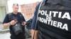 Un moldovean a fost reţinut de poliştii de frontieră din Galaţi. Ce au descoperit în maşina acestuia