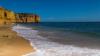 O ADEVĂRATĂ COMOARĂ! Ce au adus valurile pe o plajă din Polonia