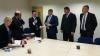 Cooperare moldo-britanică în investigarea unor cauze de criminalitate organizată