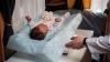 """""""Renaște Moldova"""" a ajuns la Ialoveni. Zeci de copii au fost examinați gratis de pediatri"""