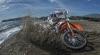 Motociclism în condiții INFERNALE. 219 piloţi au participat la una dintre cele mai PERICULOASE curse moto