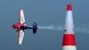 Acrobaţii spectaculoase! Cine este noul campion mondial la Air Race (VIDEO)