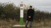 Un tânăr din Transnistria, reţinut la frontiera română după ce trecuse înot râul Prut. Unde dorea să ajungă