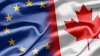 Acordul economic UE - Canada A EŞUAT! ELIMINAREA VIZELOR pentru români, ÎN PERICOL