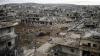 Aleppo, ruinele unui oraş cândva măreţ. IMAGINI ÎNGROZITOARE