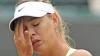 Maria Șarapova şi-a încheiat parcursul la US Open, fiind eliminată de reprezentanta Letoniei