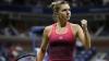 ÎMBUCURĂTOR! Simona Halep S-A CALIFICAT în optimile de finală la China Open