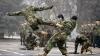 """Sărbătoare cu lupte și armament. Academia Militară """"Alexandru cel Bun"""" a împlinit 24 de ani"""