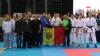 Sportivii moldoveni au cucerit DOUĂ MEDALII de bronz la Mondialele de Karate-do (VIDEO)