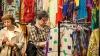 Bazar indian la Chişinău. Ce pot găsit aici iubitorii de cultură orientală (FOTOREPORT)