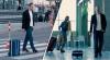 Nu o vei mai pierde niciodată! Valiza autonomă, care TE URMĂREŞTE (VIDEO)