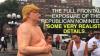 O statuie care îl înfăţişează pe Trump complet dezbrăcat, vândută la licitaţie. O femeie a sărit la bătaie