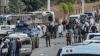 ATENAT cu maşina capcană în vestul Turciei. Cel puţin 19 persoane au fost rănite