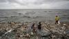 Taifunul Haima face victime în Filipine: Cel puţin patru persoane au murit