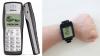 Nu a găsit bani pentru a-şi cumpăra un smart-watch aşa că l-a creat singur dintr-un telefon Nokia 1100 (VIDEO)