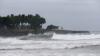 Taifunul Matthew a făcut ravagii în Haiti. Trei oameni au murit în urma inundațiilor severe