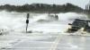 Uraganul Matthew face ravagii. Ce pagube au produs rafalele de 200 km pe oră