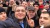 """DE FRICĂ să fie arestat, """"Balabolul"""" NU a votat la Ambasada Moldovei din Rusia"""