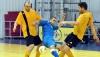 """""""TRICOLORII"""" VOR LA EURO. Naţionala de futsal va evolua în primul tur preliminar"""