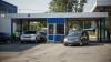 Ghinion pentru un moldovean! Ce au descoperit poliţiştii de frontieră în maşina acestuia