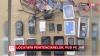 Captură IMPRESIONANTĂ de obiecte interzice. Locatarii penitenciarelor, puși pe jar de Poliţie (VIDEO)