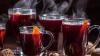 Vinul fiert are proprietăţi miraculoase. Ce boli poate trata