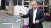 Vlad Plahotniuc a votat. Pentru cine a introdus buletinul în urnă