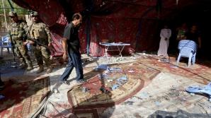 ATAC TERORIST la Bagdad! Cel puţin patru oameni au murit