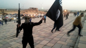 Statul Islamic a revendicat atacul din Bagdad, soldat cu 55 de morţi
