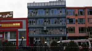 Atentat la Kabul: 14 musulmani șiiți uciși, zeci de răniți. Printre victime se numără și un polițist
