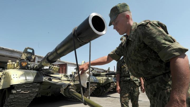 Rusia vrea să redeschidă o fost bază militară sovietică în Africa de Nord