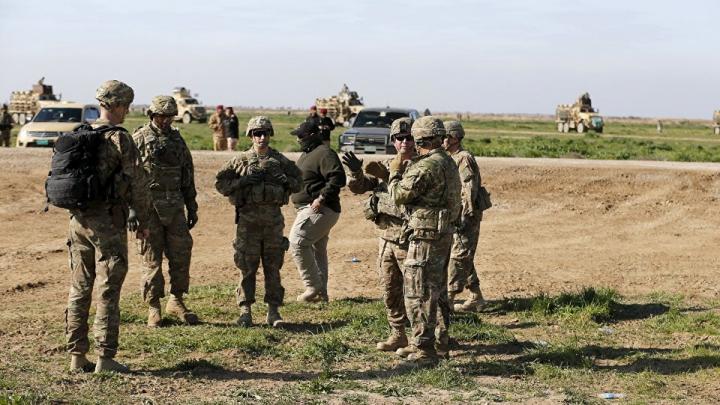 Armata irakiană a cucerit mai multe sate aflate sub controlul Statului Islamic
