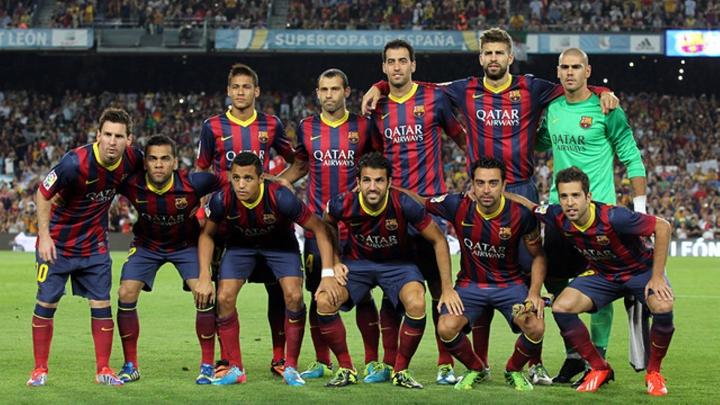 ATENŢIE, microbişti! Un jucător important de la Barcelona se RETRAGE