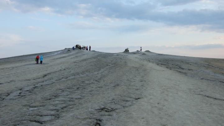 Cutremurele din ultima perioadă AU REACTIVAT un VULCAN din România