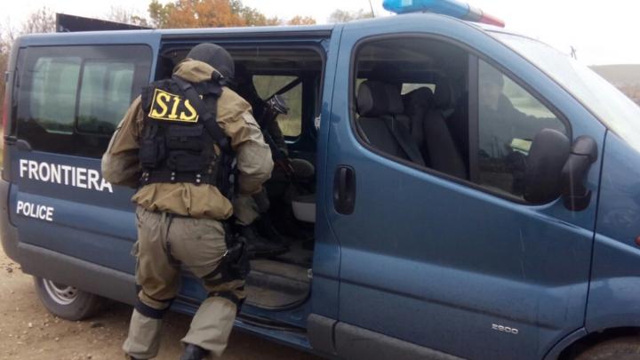 Cât de PREGĂTITE sunt structurile SIS și Poliţia de Frontieră ÎMPOTRIVA TERORIŞTILOR (VIDEO)