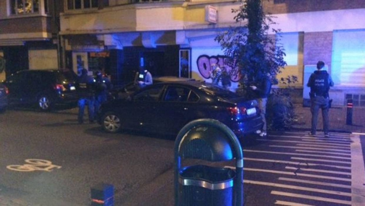 LUARE DE OSTATICI la Bruxelles! Forţele de ordine au intervenit la faţa locului